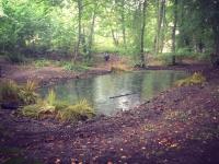 Långholmen Engelska Parken